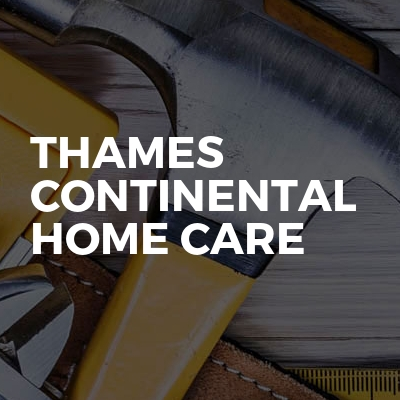 Thames Continental Home Care