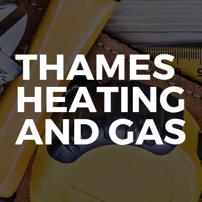 Thames heating and gas