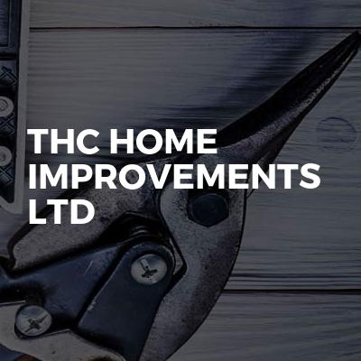 Thc Home Improvements Ltd