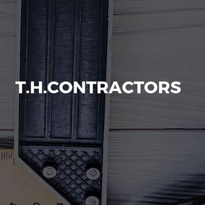 T.H Contractors
