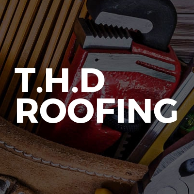 T.H.D Roofing