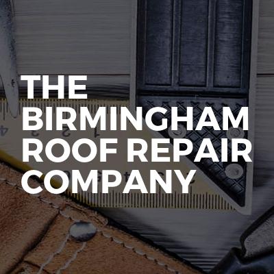 The Birmingham Roof Repair Company