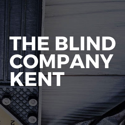 The Blind Company Kent