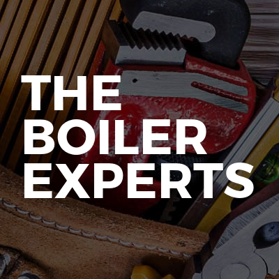 The boiler experts