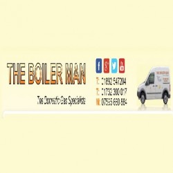 The Boiler Man Services Ltd