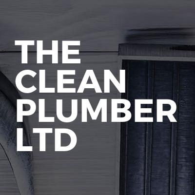 The Clean Plumber Ltd