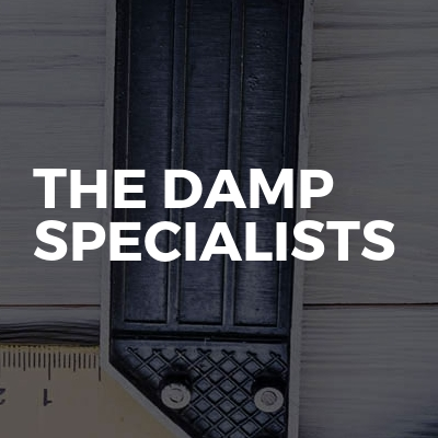 The Damp Specialists