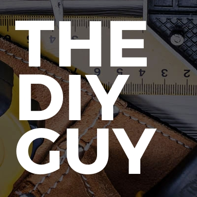 The DIY guy