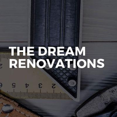 The Dream Renovations