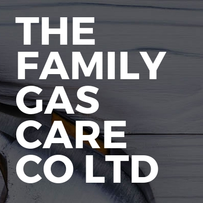 The Family Gas Care Co Ltd