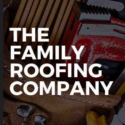 The Family Roofing Company