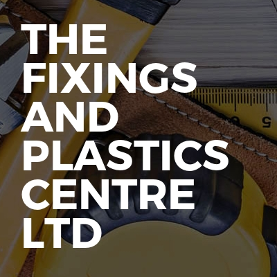 The Fixings And Plastics Centre Ltd