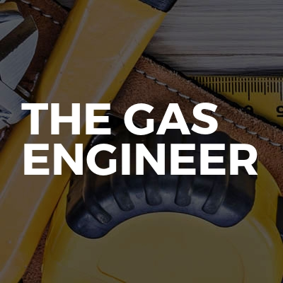 The Gas Engineer