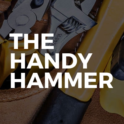 The Handy Hammer