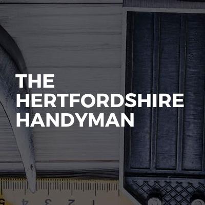 The Hertfordshire Handyman