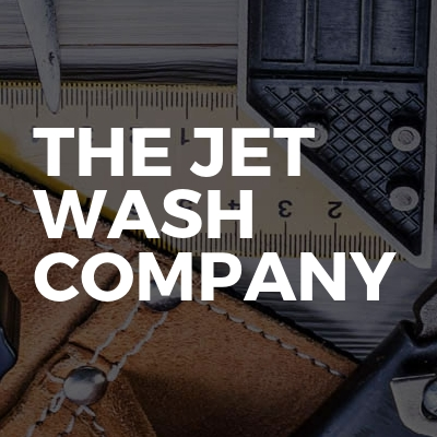 The Jet Wash Company