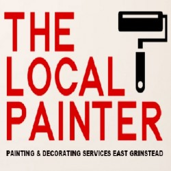 The Local Painter