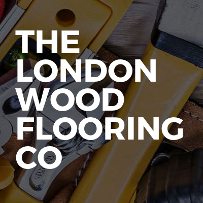 The London Wood Flooring Co