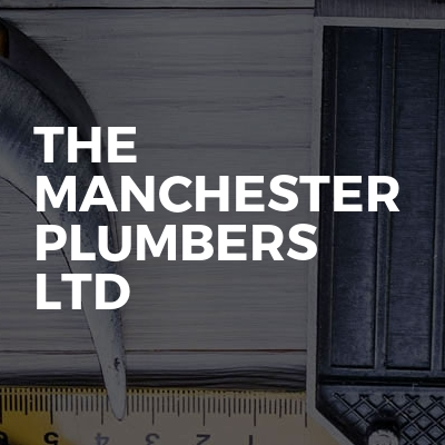 The Manchester Plumbers Ltd