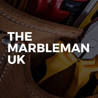The marbleman uk