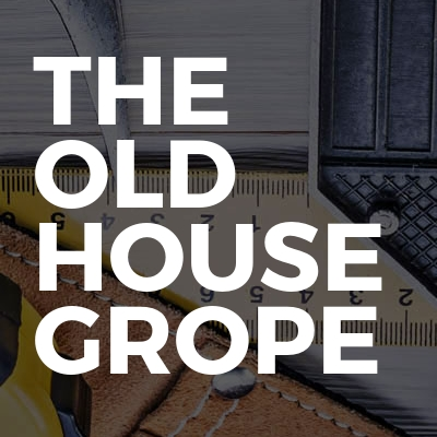 The Old House Grope