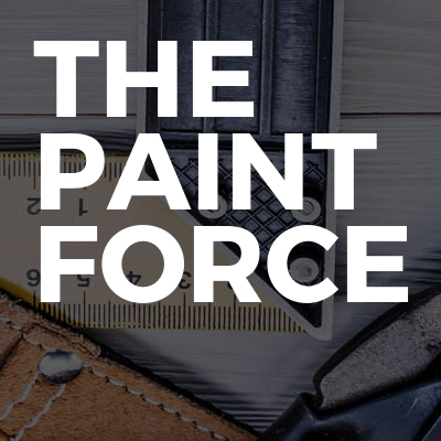 The paint force