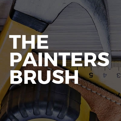 The Painters Brush