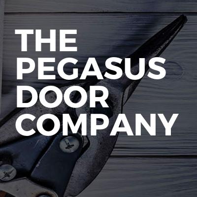 The Pegasus Door Company
