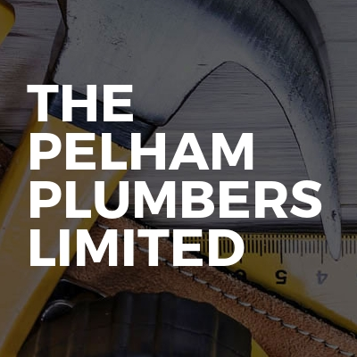 The Pelham Plumbers Limited