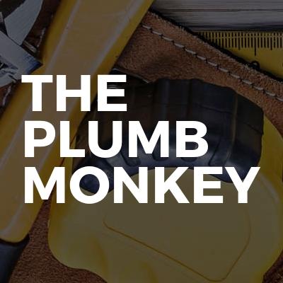 The Plumb Monkey