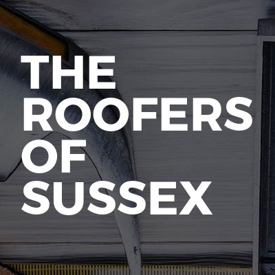 The Roofers Of Sussex