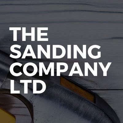 The Sanding Company Ltd