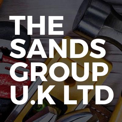 THE SANDS GROUP U.K LTD