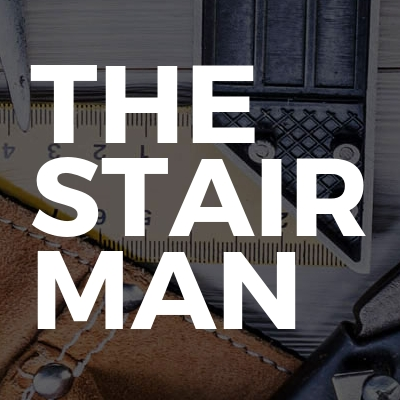 The Stair Man