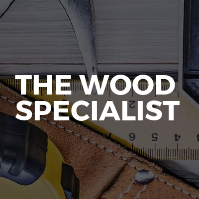 The Wood Specialist
