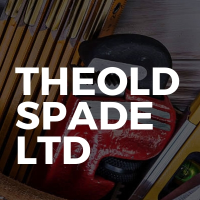 TheOld  spade LTD
