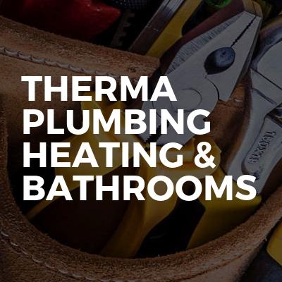 Therma Plumbing Heating & Bathrooms