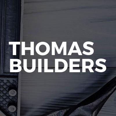 Thomas builders