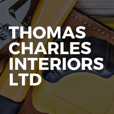 Thomas Charles Interiors Ltd