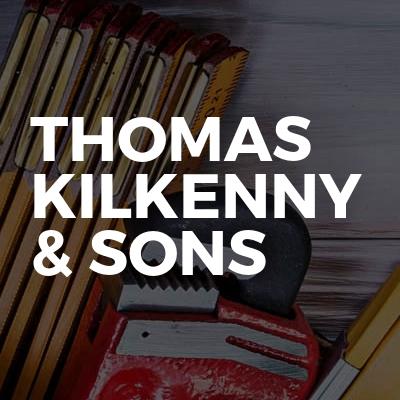 Thomas Kilkenny & Sons