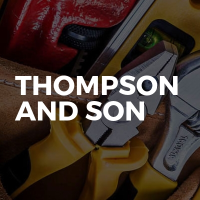 Thompson And Son