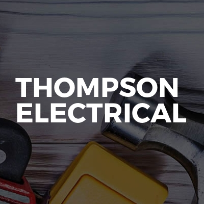 Thompson Electrical