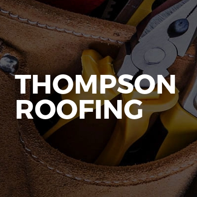 Thompson Roofing