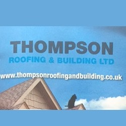 Thompson Roofing & Building Services Ltd