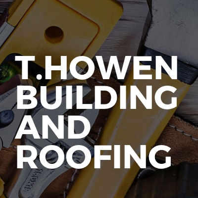 T.howen Building And Roofing