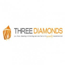 Three Diamonds Ltd