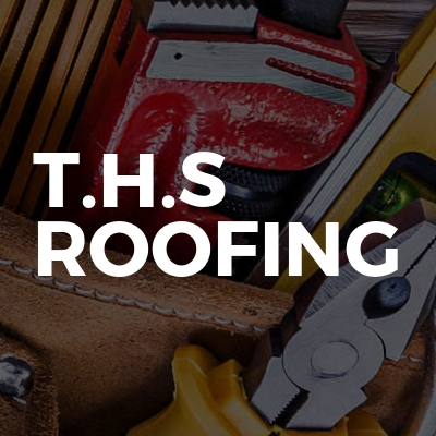 T.H.S Roofing