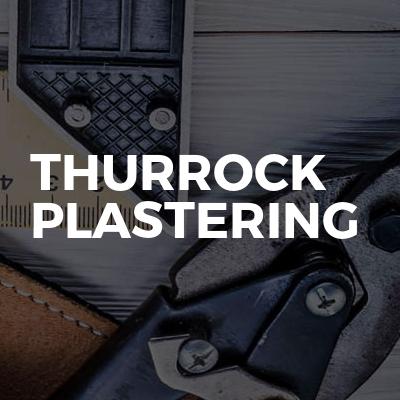 Thurrock plastering
