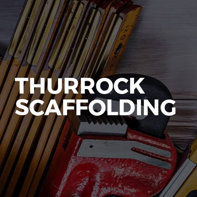 Thurrock Scaffolding