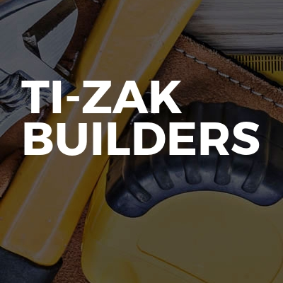 TI-ZAK  builders